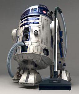 Die Top 5 Besten Roboter Staubsauger