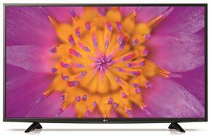 """Die besten preisgünstigen Fernseher - LG-43LF510V-43"""" Full HD LED"""
