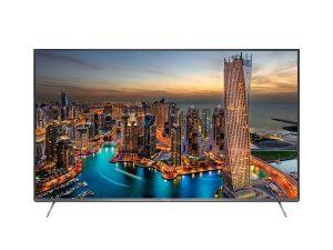 "Die Besten 4K Fernseher - Panasonic TX-65CXW704 65"" 4K Ultra HD"