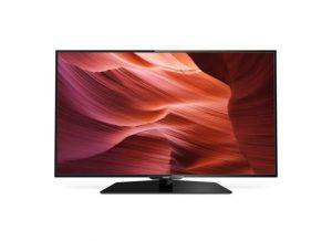 Die Besten Preisgünstigen Fernseher - Philips 40PFH5300/88 40″ Full HD Smart TV