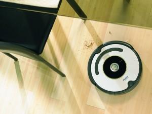 Die Besten Roboter Staubsauger - iRobot Roomba 620