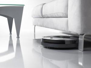 Die Besten Roboter Staubsauger - iRobot Roomba 780