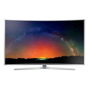 Die Besten 4K Fernseher - Samsung UE55JS9000L 55″ 4K Ultra HD