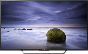 Die besten 4K Fernseher - Sony KD49XD7005