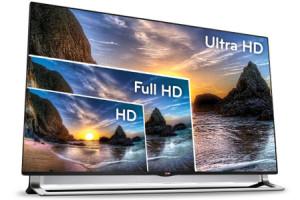Die Besten 4K Fernseher