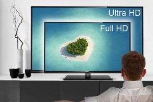 Die besten preisgünstigen Fernseher