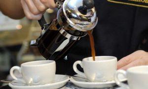 Die Top 5 Besten Kaffeemaschinen