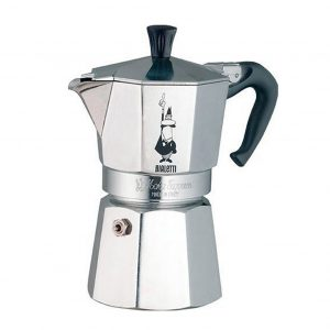 Espressomaschinen test - Bialetti Moka Express