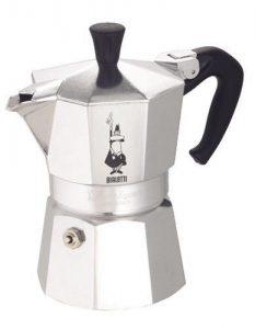 Die Besten Espressomaschinen - Bialetti Moka Express
