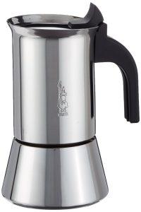 Die Besten Espressomaschinen - Bialetti Venus