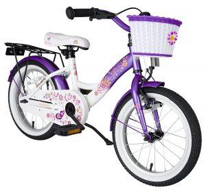 Die Besten Kinderfahrräder - Bikestar Premium Classic Edition
