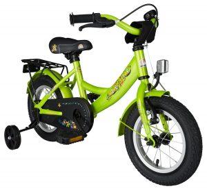 Die Besten Kinderfahrräder - Bikestar 12er Classic
