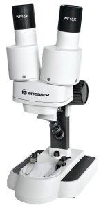 Die Besten Mikroskope - Bresser Junior Stereo