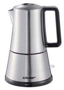 espressomaschine test - Cloer 5928 Espressokocher