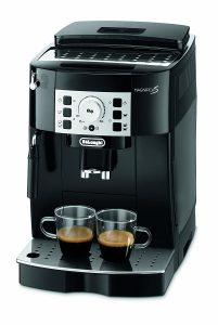 Kaffeemaschine test - DeLonghi ECAM Kaffee-Vollautomat