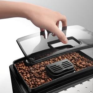 Die Besten Kaffeemaschinen - DeLonghi ECAM Kaffee-Vollautomat