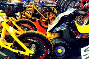 Die Top 5 Besten Kinderfahrräder