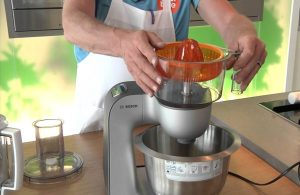 Die Top 5 Besten Küchenmaschinen
