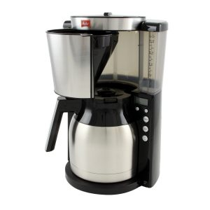 Die Besten Kaffeemaschinen - Melitta 101116 Look
