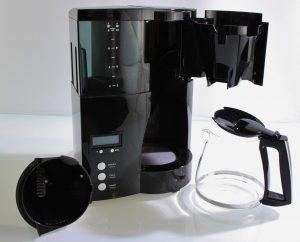 Die Besten Kaffeemaschinen - Melitta 100801 Optima