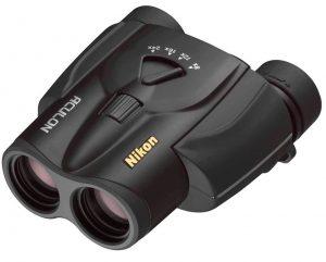 Die Besten Ferngläser - Nikon Aculon T11 8-24x25