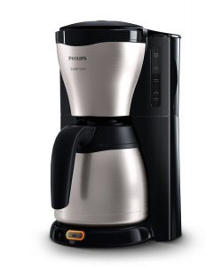 Kaffeemaschine Test - Philips HD7546/20 Gaia