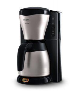 Die Besten Kaffeemaschinen - Philips HD7546/20 Gaia