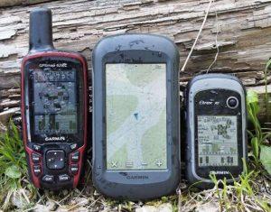 Die Top 5 Besten Outdoor GPS Geräte