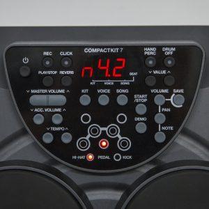 Die Besten E-Drums - Alesis CompactKit 7 E-Drum Kit