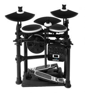 Die Besten E-Drums - Alesis DM Lite Kit E-Drumset