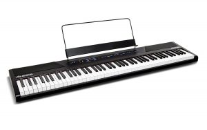 Die Besten Digital Pianos - Alesis Recital Digital Piano