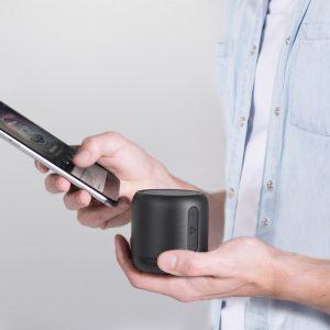 Die Besten Tragbaren Lautsprecher - Anker SoundCore Mini Bluetooth Lautsprecher