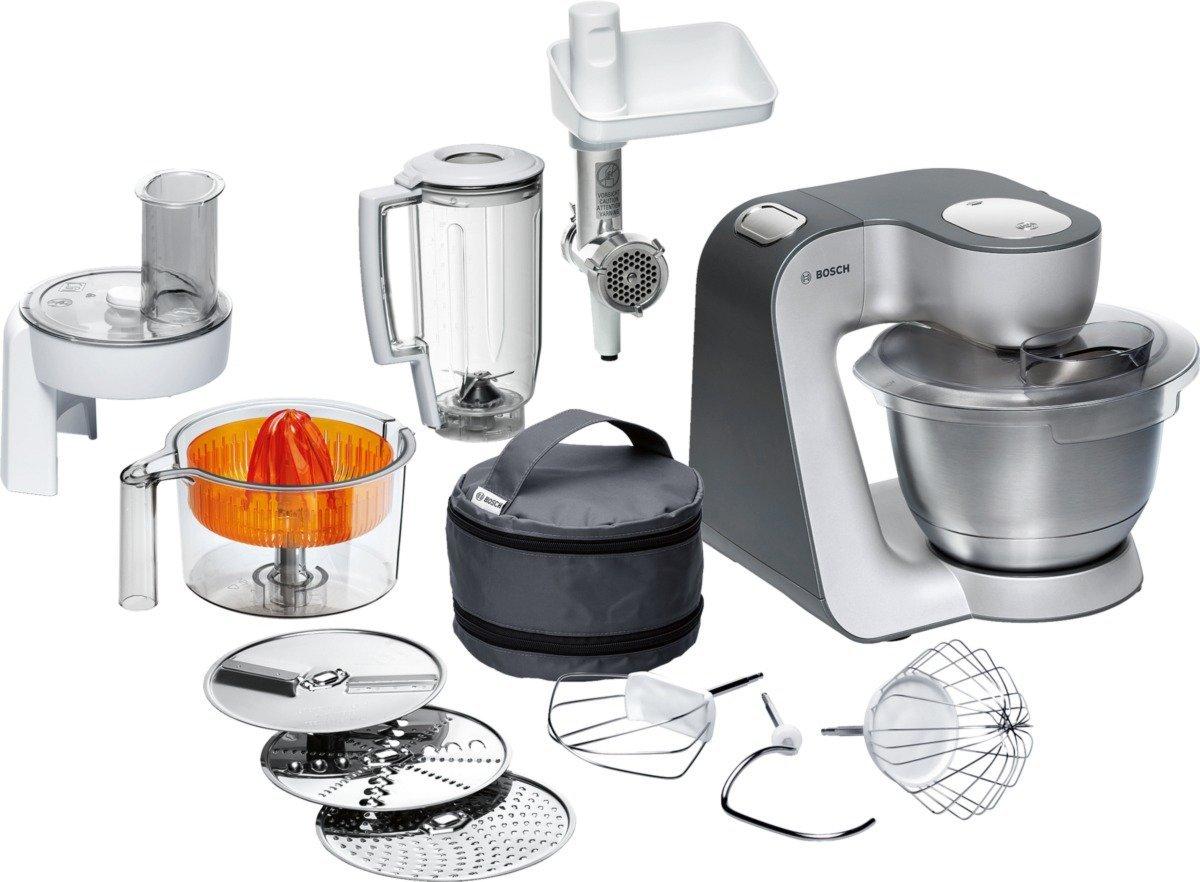 Unsere Bewertungen und Meinungen der 5 besten Besten Küchenmaschinen ...