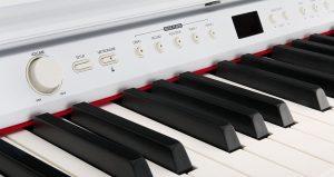 Die Besten Digital Pianos - Classic Cantabile DP-50 WM E-Piano