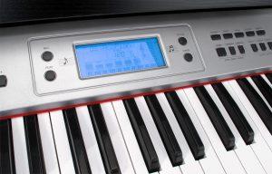 Die Besten Digital Pianos - FunKey DP-61 II Keyboard