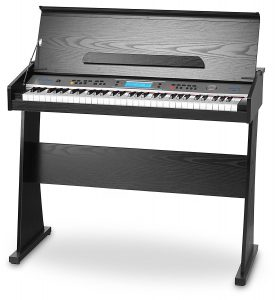 Die Besten Digital Pianos - FunKey DP-61 II Keyboard