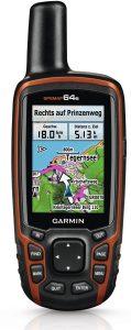 Die Besten GPS Geräte - Garmin GPSMAP 64s