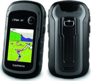 Die Besten GPS Geräte - Garmin eTrex 30