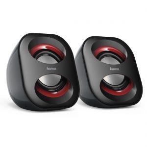 Die Besten Soundbars - Hama Sonic Mobil 183 Lautsprecher