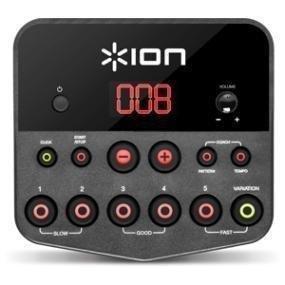 Die Besten E-Drums - ION Audio Redline Drums