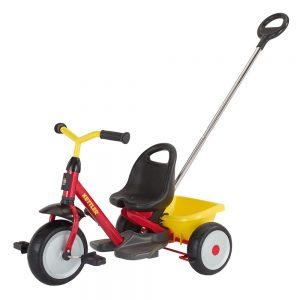Die Besten Dreiräder - Kettler Startrike Dreirad