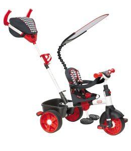 Die Besten Dreiräder - Little Tikes 634345E4 Dreirad
