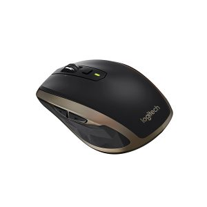 Die Besten Bluetooth Mäuse - Logitech MX Anywhere 2