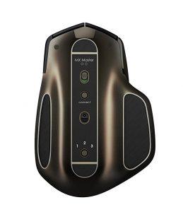 Die Besten Bluetooth Mäuse - Logitech MX Master