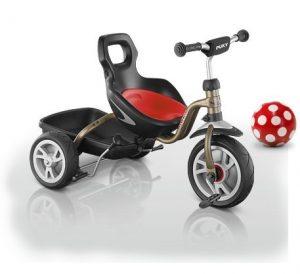 Die Besten Dreiräder - PUKY CAT S6 Ceety Dreirad