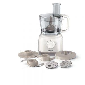 Küchenmaschinen test - Philips HR7627/02 Küchenmaschine