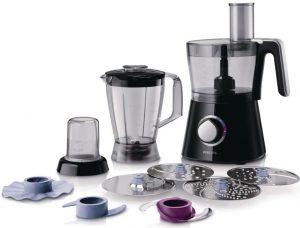 Küchenmaschinen test - Philips HR7762/90 Küchenmaschine