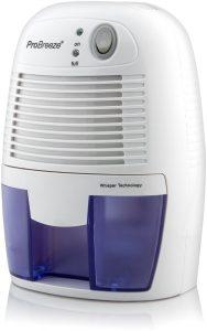 Die Besten Luftentfeuchter - Pro Breeze™ Mini Luftentfeuchter