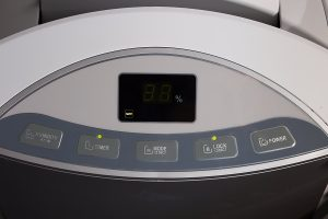 Die Besten Luftentfeuchter - SUNTEC Luftentfeuchter DryFix