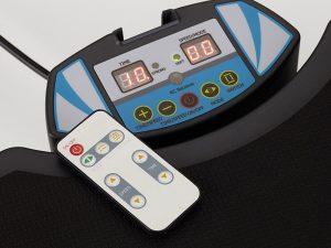 Die Besten Vibrationsgeräte - Skandika Home Vibration Plate 500